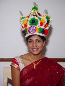 Miss India World_2005