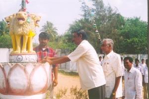 Sri Y.Venkata Narayana