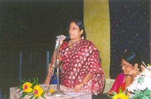 Mandal Parishad President
