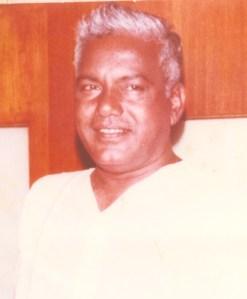 Sri Padmanabhaiah
