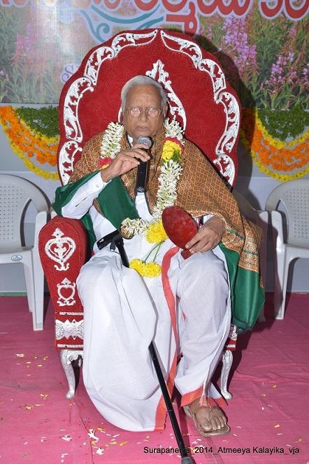 2015_Deaths_Sri S.T.Brahmanandam